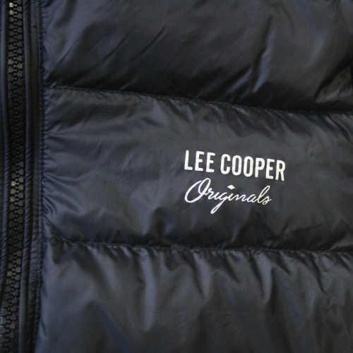 dívčí zimní kvalitní bunda lee Cooper
