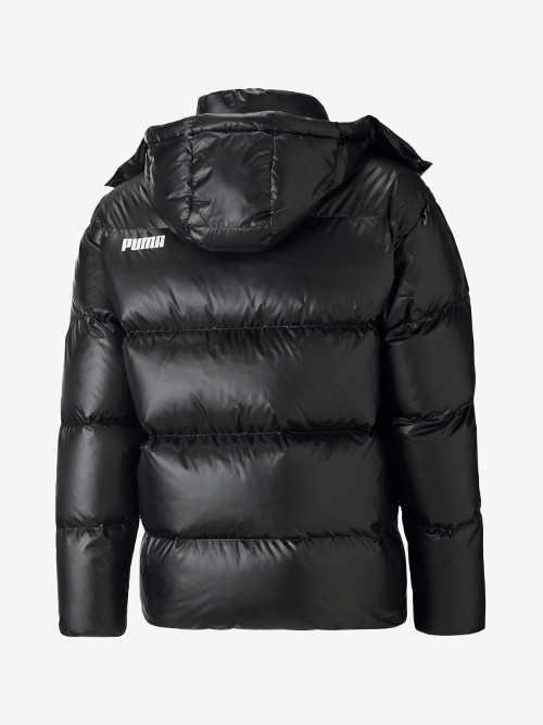 krátká zimní pánská bunda Puma