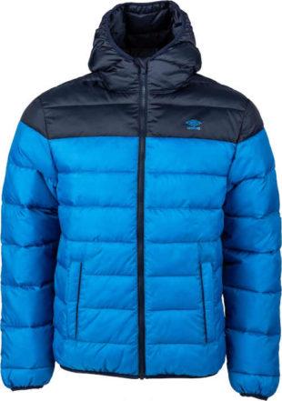 Pánská prošívaná zimní bunda do města i na hory