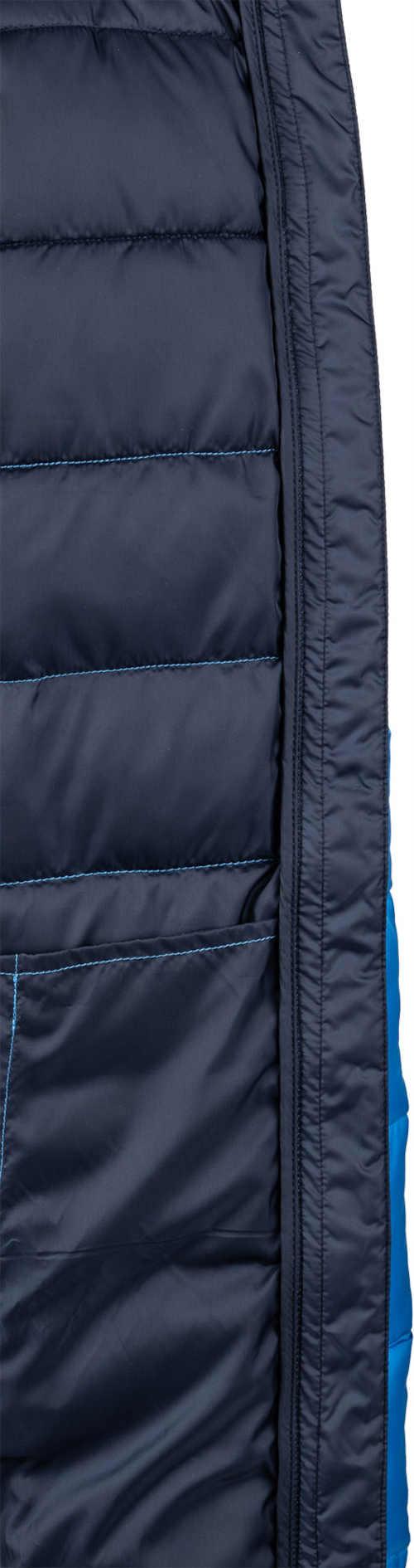pánská bunda s integrovanou kapucí