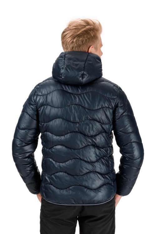 stylová prošívaná bunda do pasu