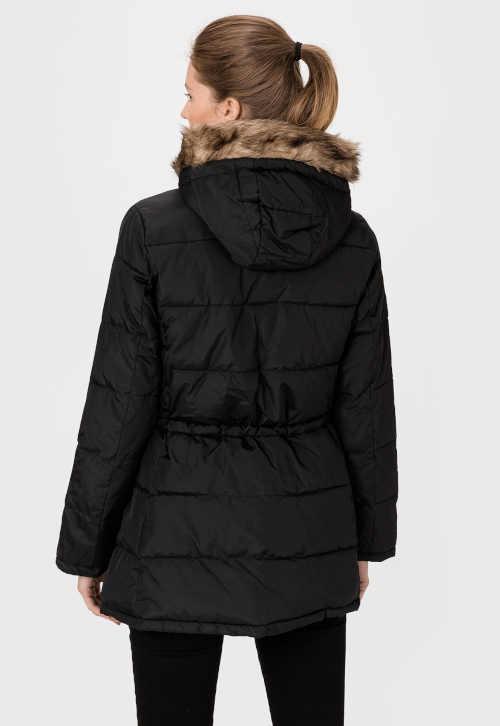 dámská bunda s kapucí GAP