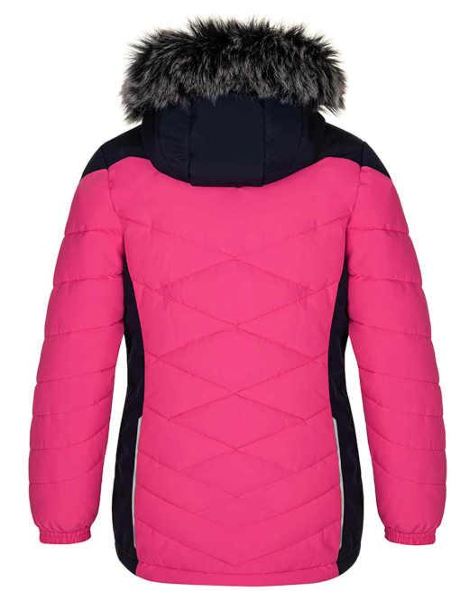lyžařská bunda pro dítě