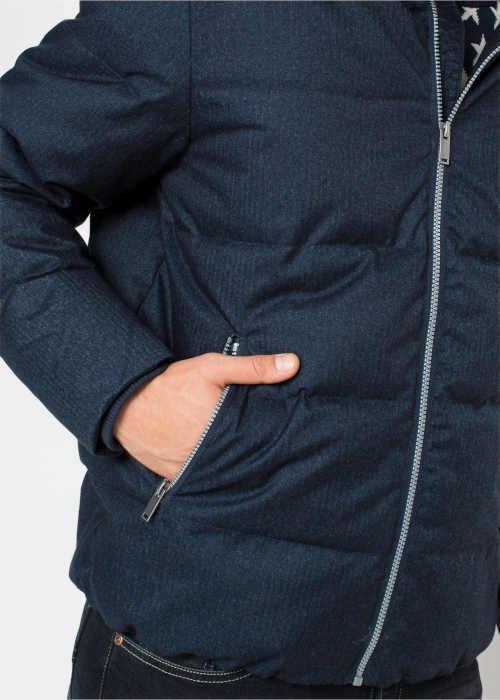 zimní pánská bunda Bonprix