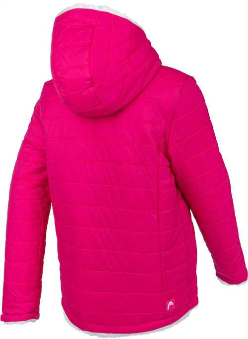 dívčí bunda 2v1