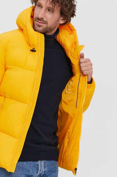 zimní bunda Tommy Hilfiger