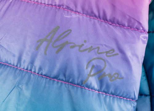 dětská zimní bunda Alpine Pro